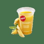 Lemoniada mango 400ml
