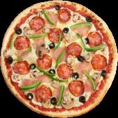 Pizza Trenta Ø 24cm