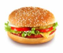Бургер Клаб XL (228г)