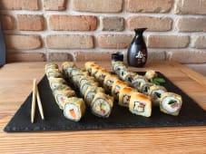 Sushi Master Kanji (32 buc.)