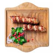 Люля-кебаб з баранини (200/30г)