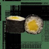 85. Hosomaki mango (8 uds)