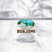 Borjomi (500мл)