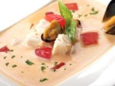Карибський суп (270г)