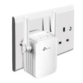 Extensor De Señal Wi-Fi Tl-Wa855Re Tp-Link
