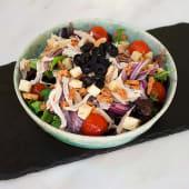 1 Salada Frango do Campo