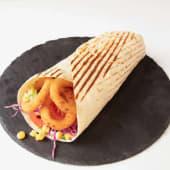 Onion rings mini Wrap