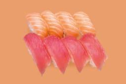 Sushi mixte