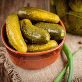 Pepinillos libaneses (1 kg.)