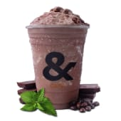 Chocolate Mint Frost