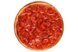 Піца Супер Пеппероні