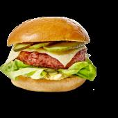 Beyond Burger Vegetariana