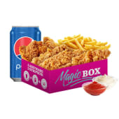 Magic Box Regular