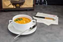 Чечевичный крем-суп (300 гр.)