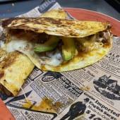 Taco Piratote (XL)