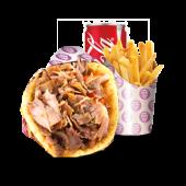 Nan Nature Kebab