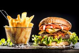 Burger PPH