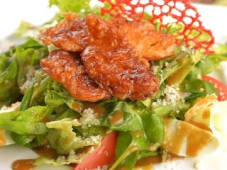 Салат з курчам Кейджин (215г)