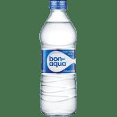 Мінеральна вода Бон Аква (0.33л) (скляна пляшка)