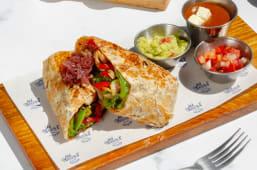 Burrito deCamarón