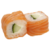 Nordic roll concombre