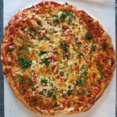 Pizza gruzińska Gemrieli 650g