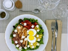 Kobb Salad