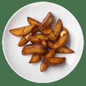 Картопля з розмарином (200г)