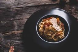 Spaghetti Carbonara (la vera ricetta)