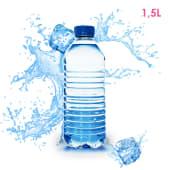 Agua (1.5 lt.)
