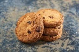 Печиво Шоколадно-горіхове (1шт/200г)