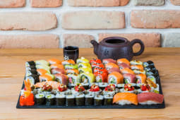 Sushi Master BIG IN JAPAN (67 buc.)