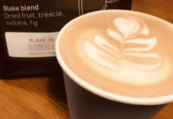 Cafe Late Blend
