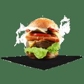 Crunchy bacon