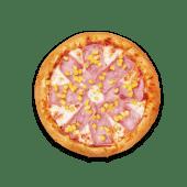 Pizza Șuncă și porumb
