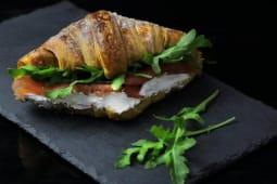 Croissant Finório