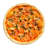 Піца Домашня (30см/450г)