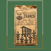 MILHO BRANCO