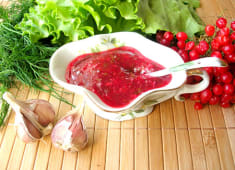 Соус шашликовий кисло-солодкий (100г)