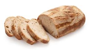Хліб живий на заквасці