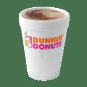 ცხელი შოკოლადი / Hot Chocolate