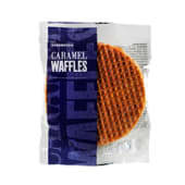 Wafle karmelowe 78 g / Caramel Waffles 78 g