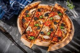 Pizza Mexicana Ø 32cm