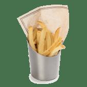 Extra de patatas fritas