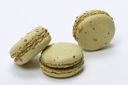 Macaron Pistacchio