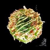 Sushi Pizza Honu