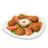 Falafel vegetariano (1 ud.)