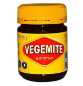 Vegemite yeast extract
