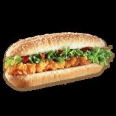 Longer sendvič