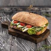 Капрезе сендвіч (290г)